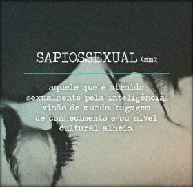 sapiossexual